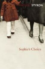 Libro in inglese Sophie's Choice William Styron