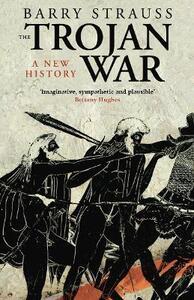 The Trojan War - Barry Strauss - cover