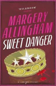 Sweet Danger - Margery Allingham - cover