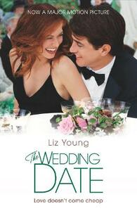 The Wedding Date - Liz Young - cover