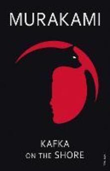 Kafka on the Shore - Haruki Murakami - cover