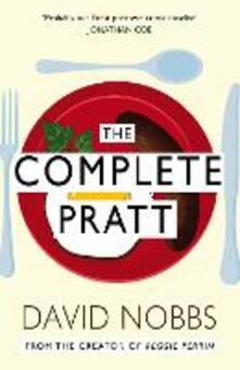 The Complete Pratt: (Henry Pratt) - David Nobbs - cover