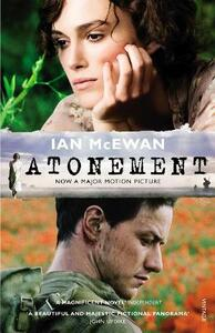 Atonement - Ian McEwan - cover