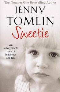 Sweetie - Jenny Tomlin - cover