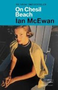 On Chesil Beach - Ian McEwan - cover