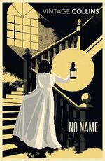 Libro in inglese No Name Wilkie Collins