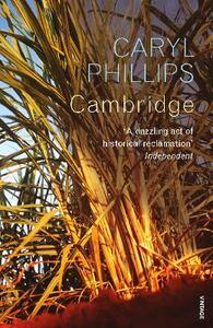 Cambridge - Caryl Phillips - cover