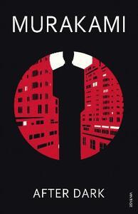 After Dark - Haruki Murakami - cover