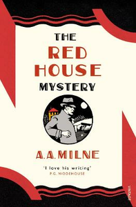 Libro in inglese The Red House Mystery  - A. A. Milne