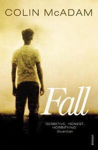 Fall - Colin McAdam - cover