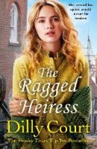 The Ragged Heiress - Dilly Court - cover
