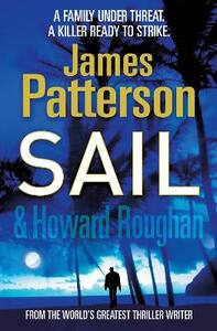 Sail - James Patterson - cover