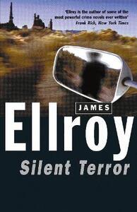 Silent Terror - James Ellroy - cover