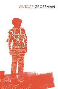 See Under Love - David Grossman - cover