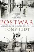 Libro in inglese Postwar: A History of Europe Since 1945 Tony Judt