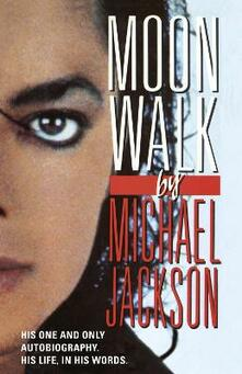 Moonwalk - Michael Jackson - cover