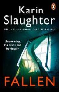 Fallen - Karin Slaughter - cover