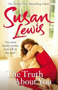 The Truth About You - Susan Lewis - cover