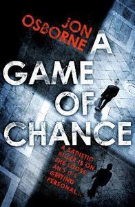 A Game of Chance - Jon Osborne - cover