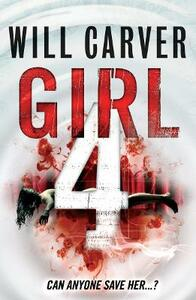 Girl 4 - Will Carver - cover