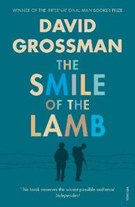 The Smile Of The Lamb - David Grossman - cover