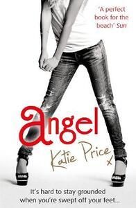 Angel - Katie Price - cover