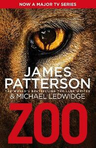 Zoo - James Patterson - cover