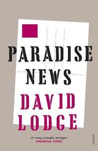 Paradise News - David Lodge - cover
