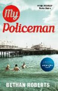 My Policeman - Bethan Roberts - cover