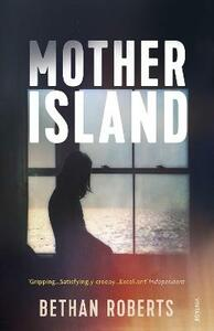 Mother Island - Bethan Roberts - cover
