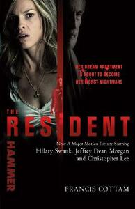 The Resident - Francis Cottam - cover