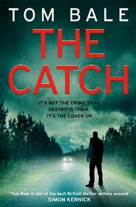 The Catch - Tom Bale - cover