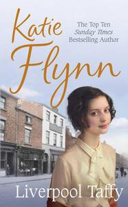Liverpool Taffy: Family Saga - Katie Flynn - cover