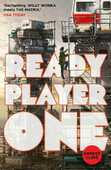 Libro in inglese Ready Player One Ernest Cline