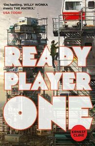 Libro in inglese Ready Player One  - Ernest Cline