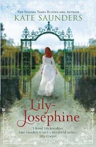 Lily-Josephine - Kate Saunders - cover