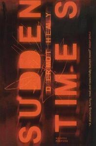 Sudden Times - Dermot Healy - cover