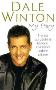 My Story - Dale Winton - cover