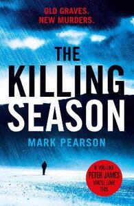 The Killing Season - Mark Pearson - cover