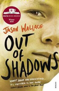 Out of Shadows - Jason Wallace - cover