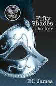 Libro in inglese Fifty Shades Darker: Book Two of the Fifty Shades Trilogy (Fifty Shades of Grey Series) E. L. James