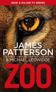 Zoo - James A. Patterson - cover
