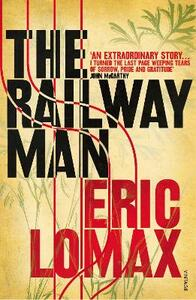 The Railway Man - Eric Lomax - cover