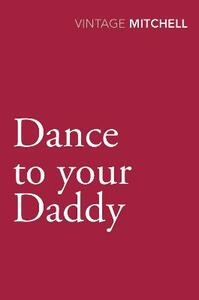 Dance to your Daddy - Gladys Mitchell - cover