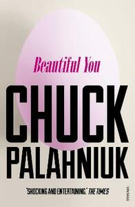 Beautiful You - Chuck Palahniuk - cover