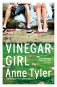 Libro in inglese Vinegar Girl: The Taming of the Shrew Retold Anne Tyler