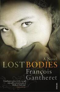 Lost Bodies - Francois Gantheret - cover