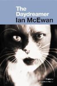 The Daydreamer - Ian McEwan - cover