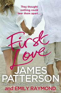 First Love - James Patterson - cover