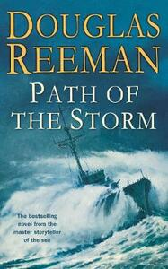 Path of the Storm - Douglas Reeman - cover
